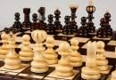 Turniej Szachowy w Skawinie