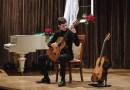 Relacja z koncertu Giuliano Bianchi w Skawinie