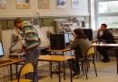 II Skawiński Turniej Wiedzy Mechatronicznej w ZSTE w Skawinie