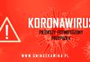 Potwierdzony pierwszy przypadek zarażenia koronawirusem w gminie Skawina