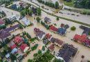 3,5 mln zł – to pomoc dla gmin, które ucierpiały podczas ostatnich powodzi