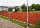 W Radziszowie powstał piękny obiekt sportowy. Teraz czekamy tylko na otwarcie dla mieszkańców