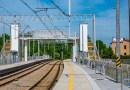 Na przystanku Skawina – Jagielnia już zatrzymują się pociągi