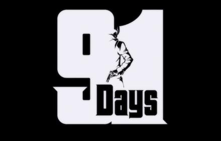 91 день вендетты по-японски 1