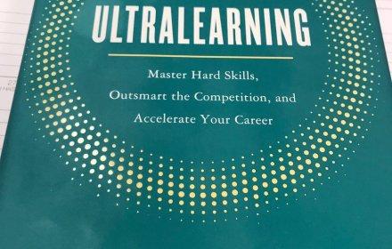 Ultralearning 2