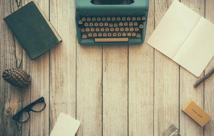 О чем писать? 1