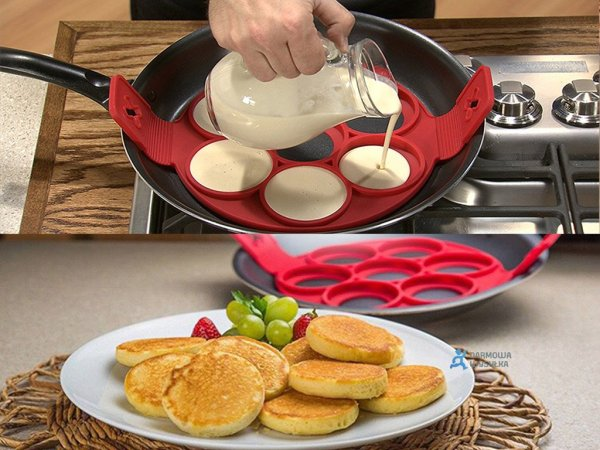 Buy Flippin' Fantastic Pancake Maker