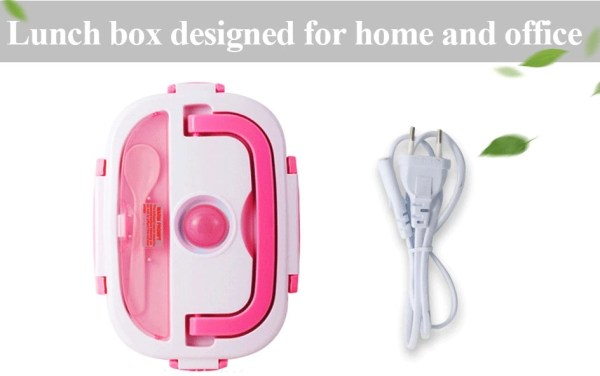 Buy Electric Heating Lunch Box