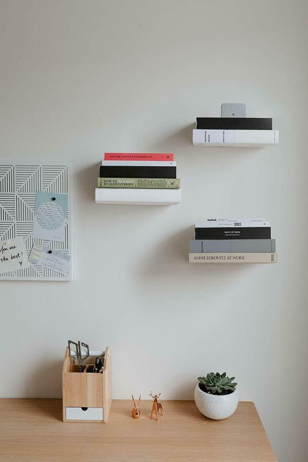 Buy Conceal Invisible Floating Bookshelf