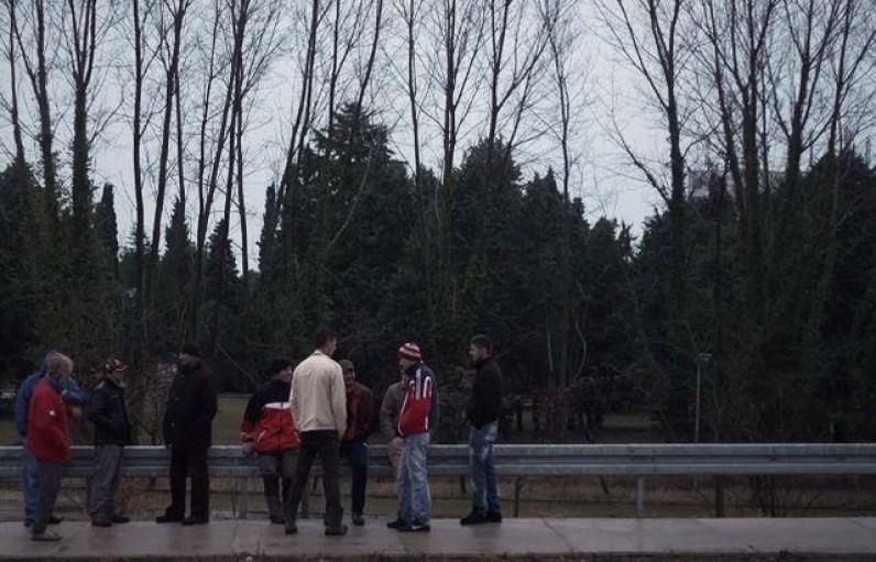 Kadar iz filma Svi severni gradovi
