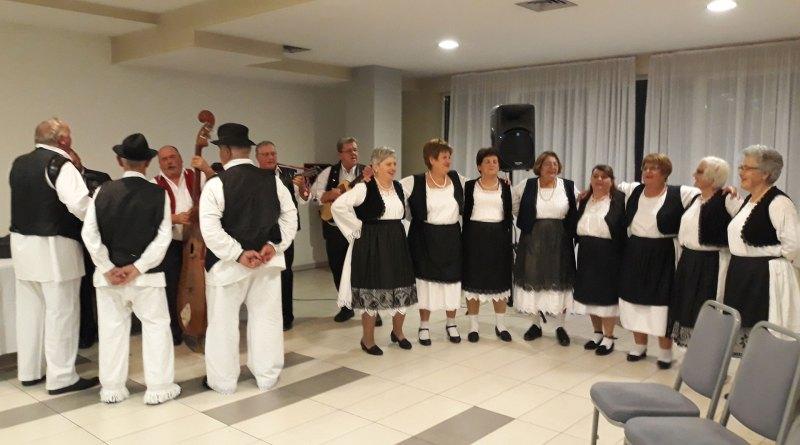 Sisak: Uspješno održani Dani srpske kulture