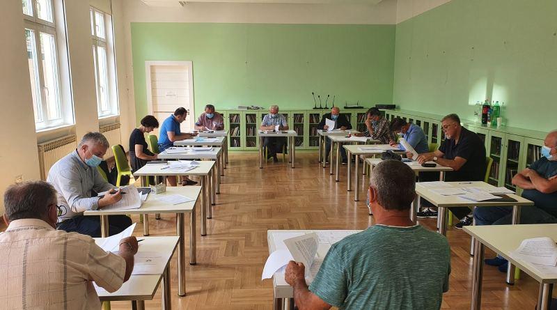 """Zagreb: 21. sjednica Glavnog odbora SKD """"Prosvjeta"""""""