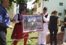 Topusko: Proslavljen  Dan Hrama Sv. Jovana – Ivanjdan