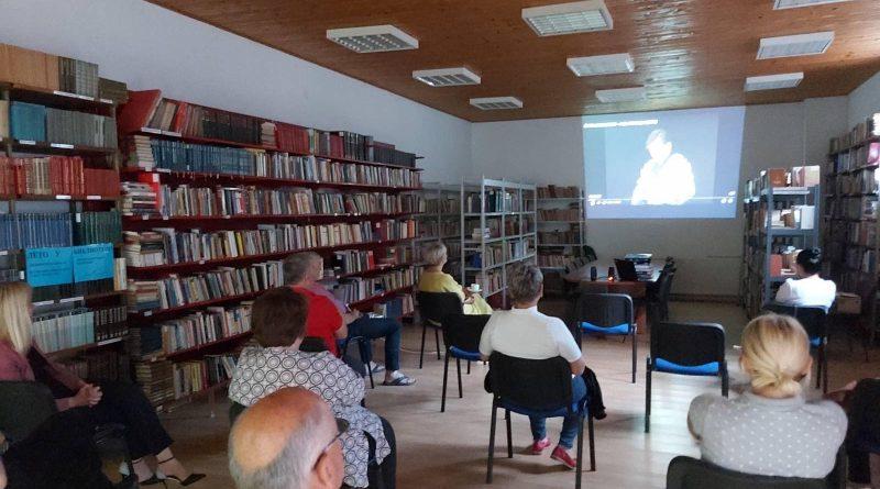 Лето у боровској библиотеци и за одрасле