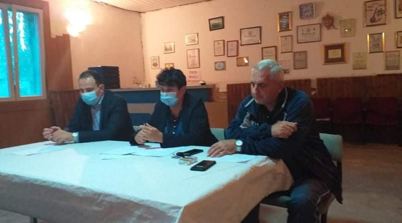 """Glinski pododbor SKD """"Prosvjeta"""" izabrao novo rukovodstvo"""