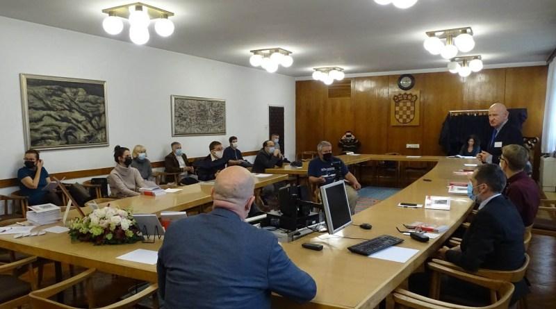 Zagreb: Počeli Desničini susreti posvećeni uspomeni na Tonka Maroevića