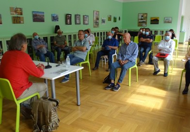 Predavanje o Vinaveru – jednom od najvećih mislilaca srpske kulture XX veka