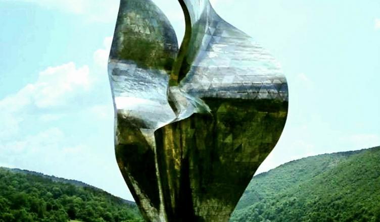 Izložba: Vojin Bakić – Detonacija u umjetnosti (otvorenje)