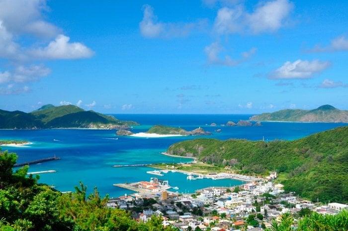 Okinawa - O arquipélago da multi cultura