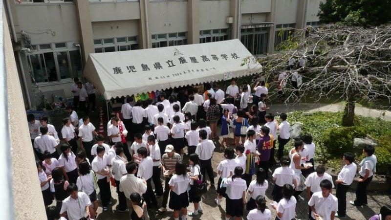 25 curiosidades sobre la educación japonesa que causan envidia