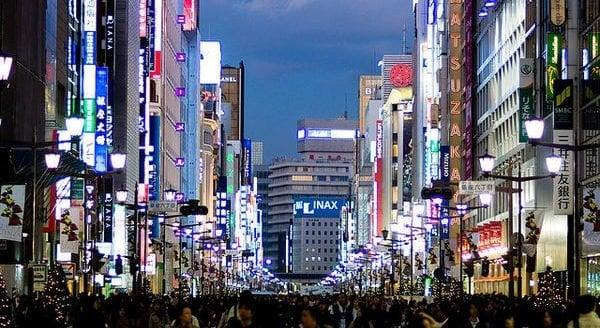 Osaka vs Tokio: ¿cuál es la mejor ciudad?
