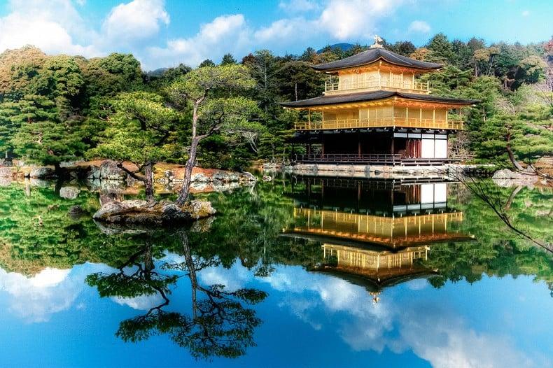 Atrações Quioto