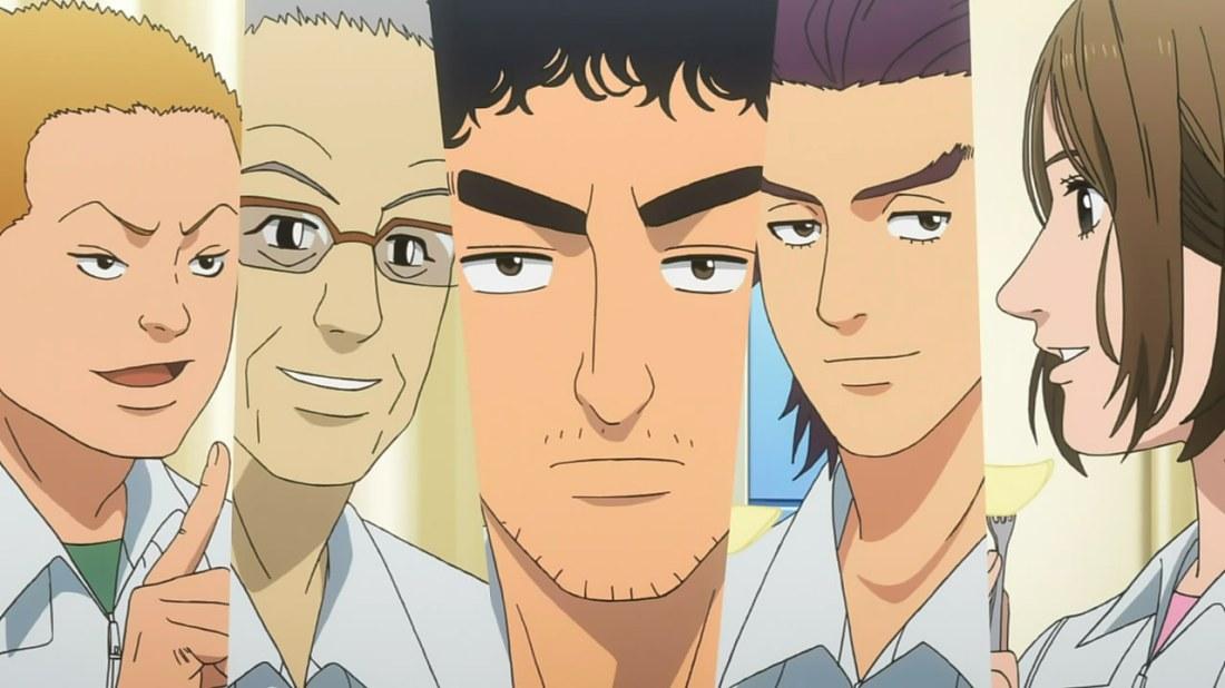 Animes para assistir antes de morrer -  6