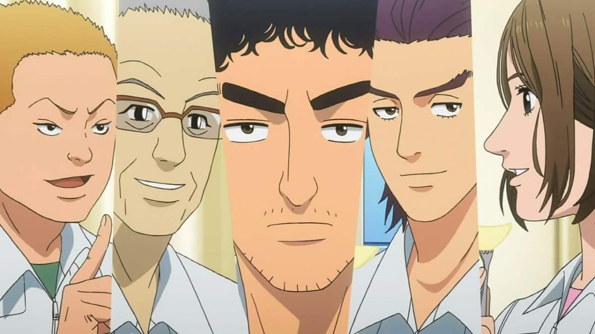 Animes para assistir antes de morrer 5