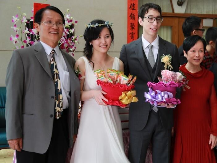 Preconceito que os japoneses enfrentam no brasil e no mundo - casamentos kekkon 1