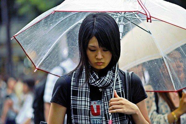 Por que o japonês tem 50 palavras para chuva?