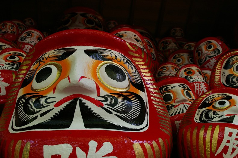 Palavras e maneiras de dizer Sorte em japonês