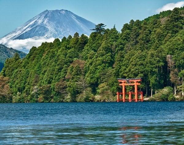 3 coisas para fazer em Hakone