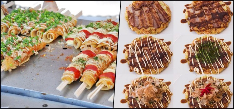Okonomiyaki - Panqueca Japonesa - Curiosidades e receita 1