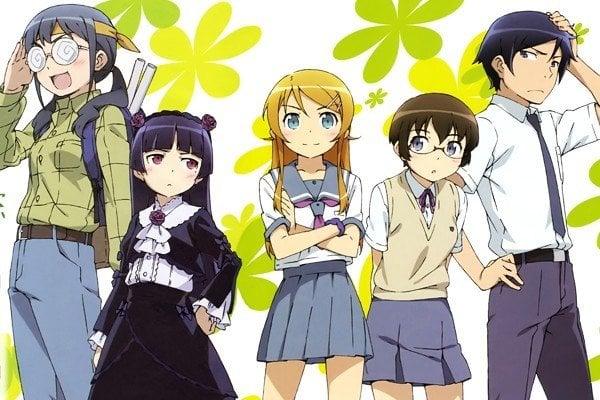 Animes para assistir antes de morrer -  4