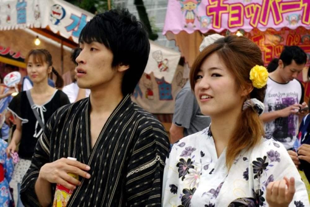 Como conquistar e namorar uma japonesa - Dicas e curiosidades 1