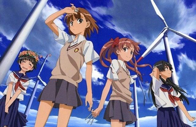 Animes para assistir antes de morrer -  7
