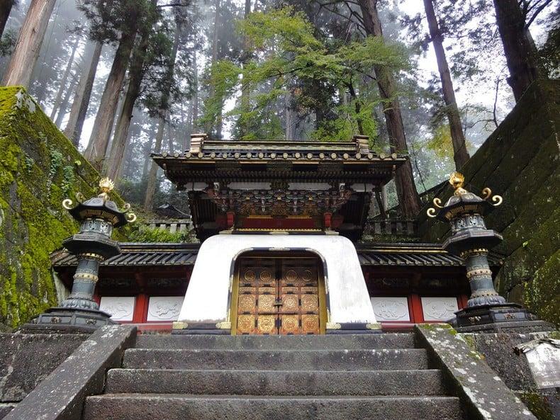 Nikko - pequeños pueblos de japón perfectos para visitar