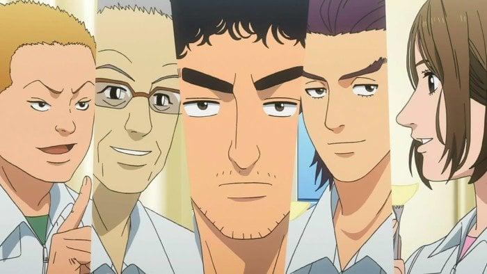 Uchuu Kyoudai - O melhor anime que ninguém conhece