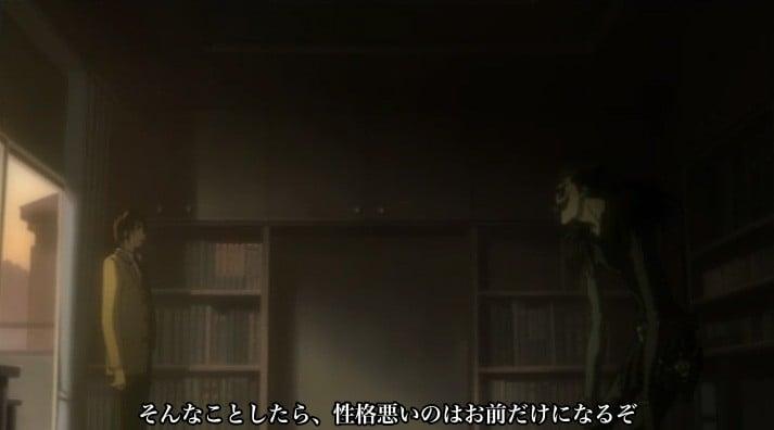 É possível aprender japonês assistindo animes e doramas? - death note anime 1