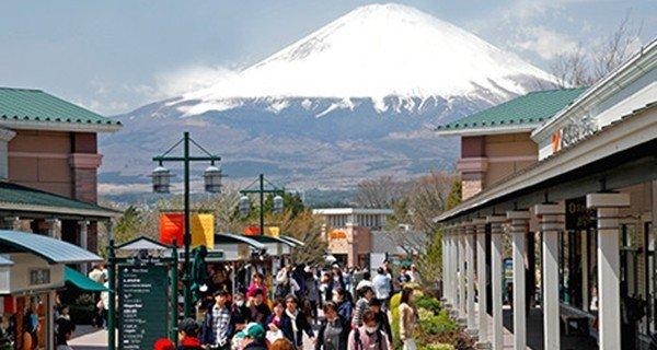 Hakone + gotenba - uma experiência ao redor do monte fuji