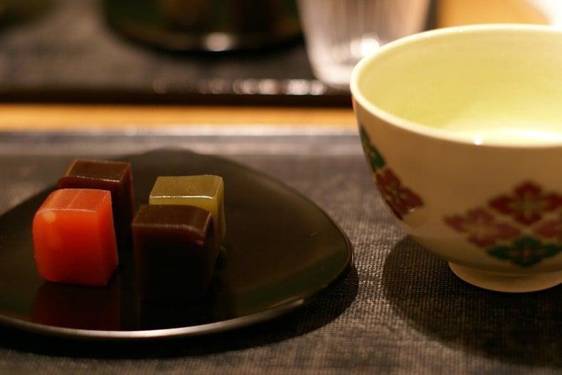 O que é yokan? - 羊羹 conheça e aprenda a fazer - yokan doce japao 3