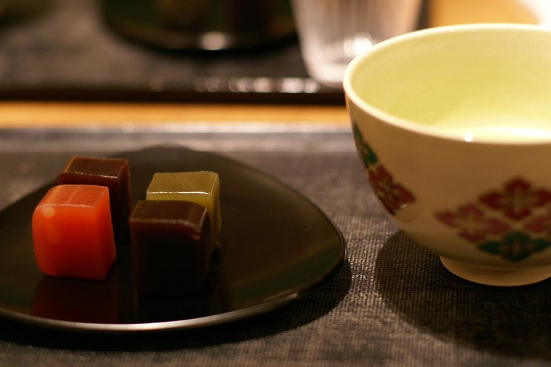 O que é yokan? – 羊羹 conheça e aprenda a fazer