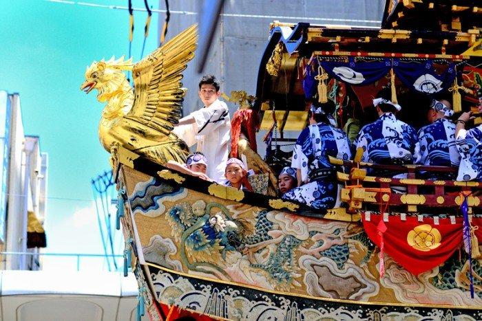 Lista de festivais em Japonês - Matsuri do Japão