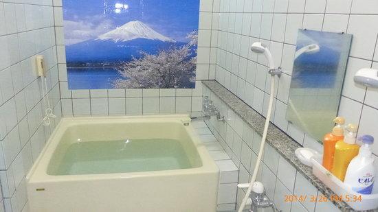 Onde o custo de vida é mais alto? Brasil ou Japão? - ofuro japones banheira 1