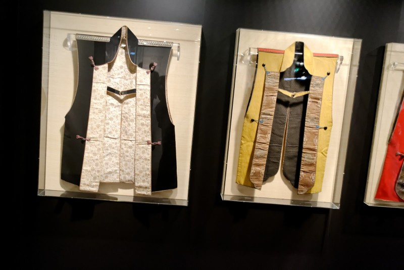 Roupa Tradicional japonesa - Kimono e seus acessorios 4