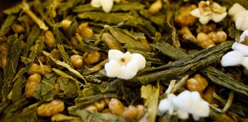 Tipos de chá japoneses - tipos de cha japones 3