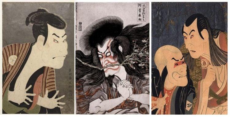 Burakumin - a classe baixa e suja do japão