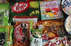 Entenda os rótulos dos alimentos em japonês