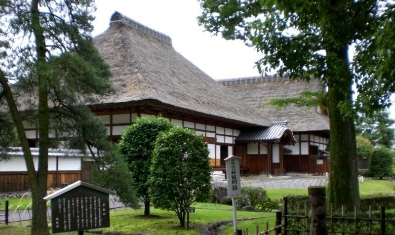 Ashikaga - curiosidades y atracciones