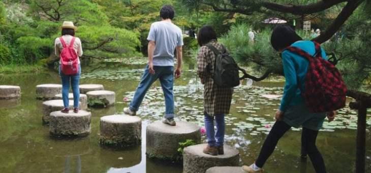 Práticas e técnicas japonesas para aliviar o estresse e relaxar